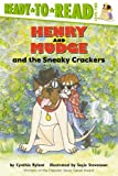 Henry and Mudge and the Sneaky Crackers, Cynthia Rylant, 0689825250