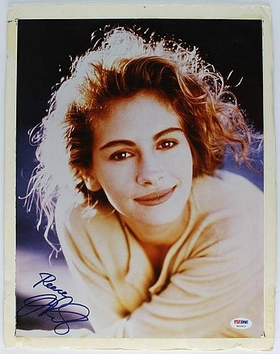 julia-roberts-signed-11x14-photograph-on-foamboard-psa-dna-authenticated