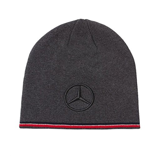 Genuine Motorcycle Mini Knitted Hat Beanie Unisex 76898352873 New