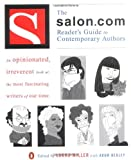 The Salon.com Reader's Guide to Contemporary Authors, Dwight L. Garner, 014028088X