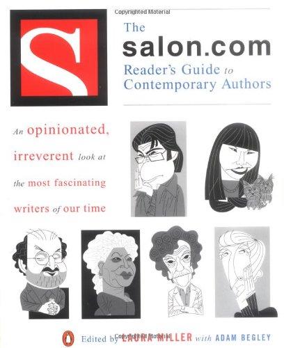 Download The Salon.com Reader's Guide to Contemporary Authors PDF