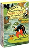 Favorite Thornton Burgess Animal Stories Boxed Set (Sets)