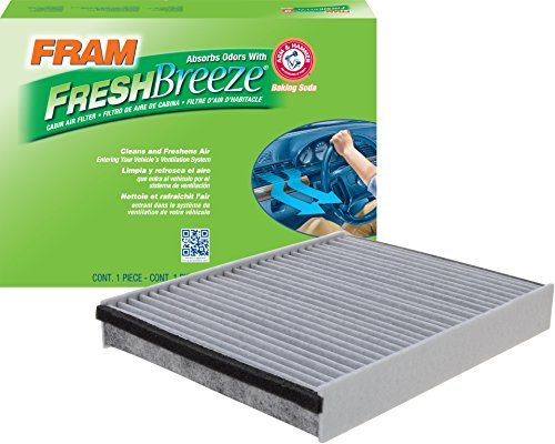 - FRAM CF11920 Fresh Breeze Cabin Air Filter