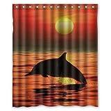 Dolphins Curtain Miami Dolphins Curtain Dolphins