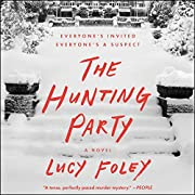 The Hunting Party: A Novel av Lucy Foley