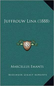 Juffrouw Lina (1888)