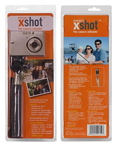 XShot XSP2 Pocket Camera Extender