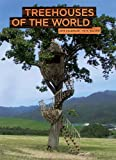 Treehouses of the World 2015 Wall Calendar