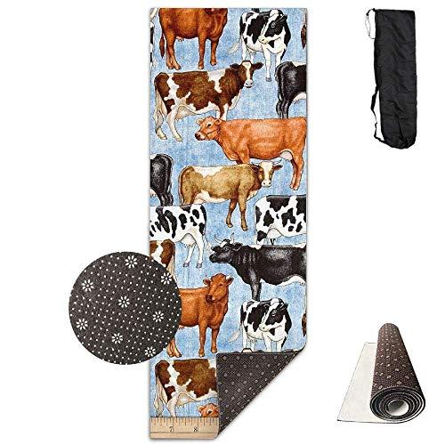 Bountiful Farm Animals and Optimal Cushioning,70