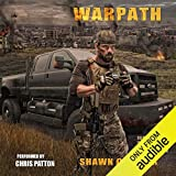 Warpath: Surviving the Zombie Apocalypse, Book 7