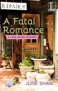 A Fatal Romance by June Shaw ebook deal