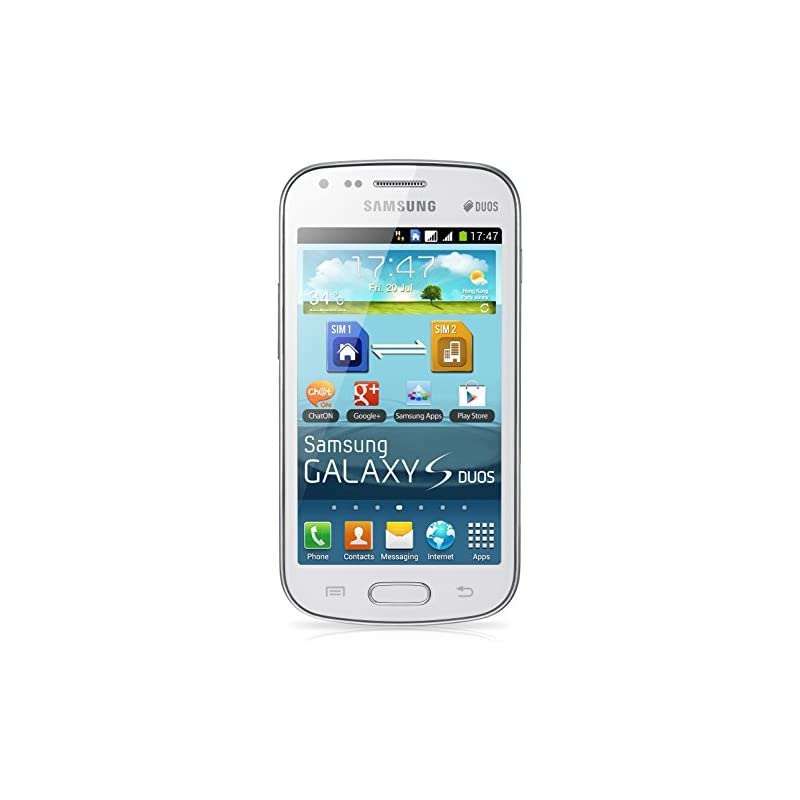 Samsung Galaxy s7562i S Duos Trend Duos