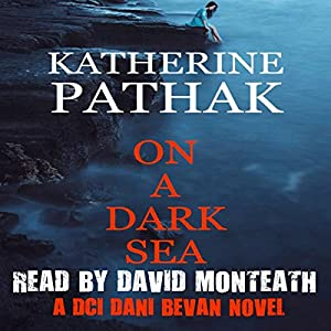 On a Dark Sea Audiobook