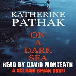 On a Dark Sea Audiobook