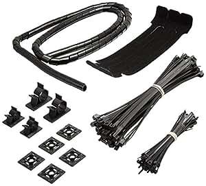 Gardner BenderWMK-101M Electrical Wrap Pack Electrical Cord Organizers Kit