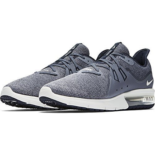b64c94261d Nike Air Max Sequent 3 Size 13 Mens Running Obsidian/Summit ...