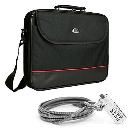 Pedea Trendline Notebooktasche bis 43cm (17,3 Zoll), schwarz PEDEA GmbH 66067015