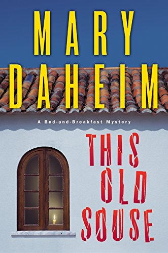 This Old Souse: A Bed-and-Breakfast Mystery (Bed-and-Breakfast Mysteries)
