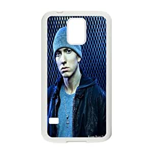 Custom High Quality WUCHAOGUI Phone case Eminem - Super Singer Protective Case For Samsung Galaxy S5 - Case-20