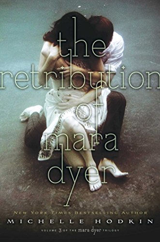 Amazon the retribution of mara dyer the mara dyer trilogy the retribution of mara dyer the mara dyer trilogy book 3 by hodkin fandeluxe Document
