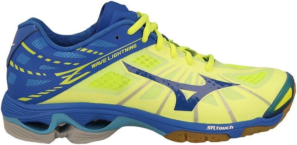 mizuno tennis shoes size chart eu discount