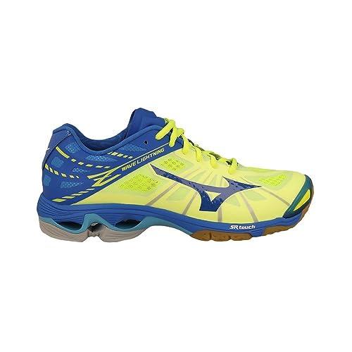 Mizuno Wave Lightning Z Men s Volleyball Shoes  Amazon.co.uk  Shoes ... 83ea0f865b