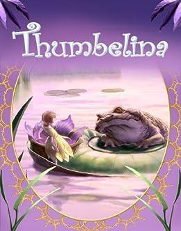 Thumbelina (Fairy-Tales Book 4)