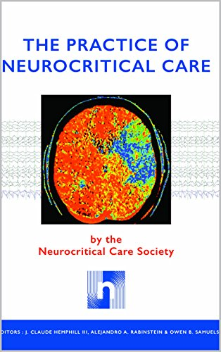 Download The Practice of Neurocritical Care Pdf