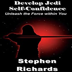 Develop Jedi Self-Confidence