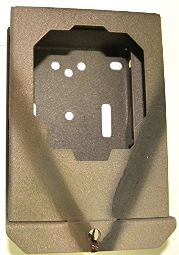 CamLockBox Security Box Compatible with Stealth Cam DS4K Ultra HD Trail Camera