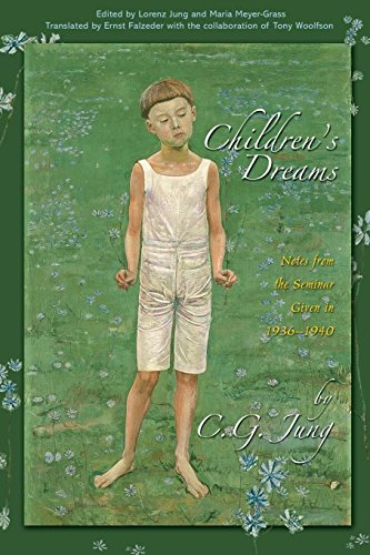 Children's Dreams: Notes from the Seminar Given in 1936-1940 (Philemon Foundation Series Book 7)