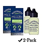Somersets Sensitive Shave Oil 1.2 fl oz (35 ml) (2-pk)
