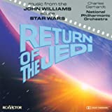 Star Wars/Return of the Jedi