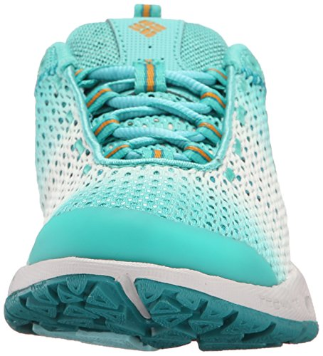 Columbia Women's Drainmaker III Trail Shoe Dolphin/Squash discount find great comfortable cheap price ajSTopCB
