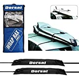 Dorsal Deluxe Soft Wrap-Rax Surf Rack Pads and Straps - Surfboards Kayaks SUP