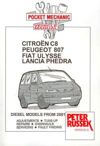 BOSCH Parking Brake Cable Fits CITROEN C8 MPV FIAT LANCIA PEUGEOT 807 2002