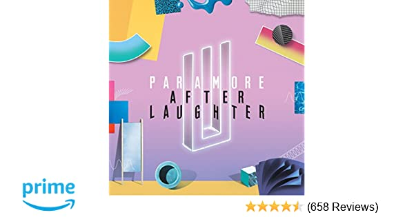 torrent paramore discography