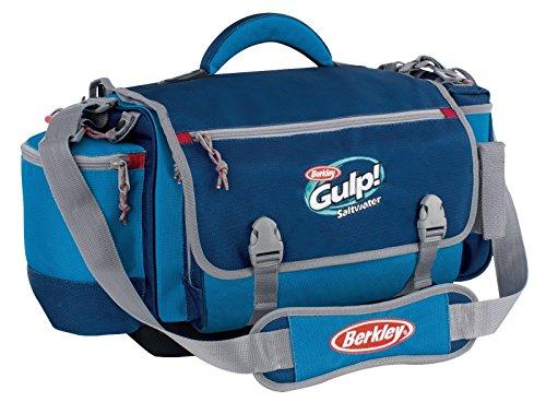 Berkley Blue Saltwater Tackle Bag&Binder
