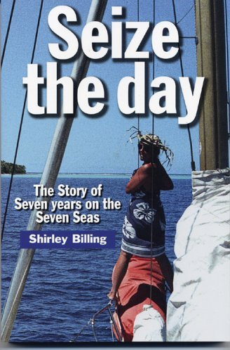 Seize the Day by Shirley Billing - Shopping Billings Mall