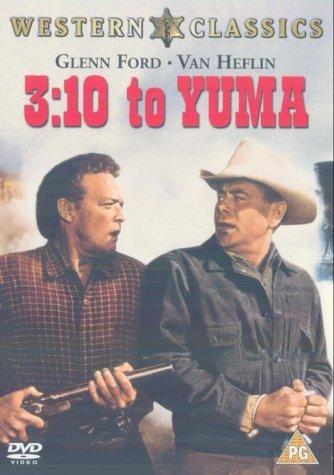 3.10 To Yuma [DVD] [1957] [2002] by Glenn Ford B01I077E08