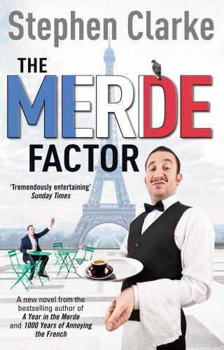 The Merde Factor: (Paul West 5) ebook
