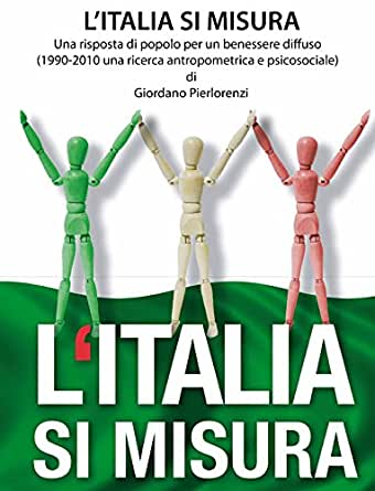 Italia si misura vol.I (Italian Edition) - Kindle edition by