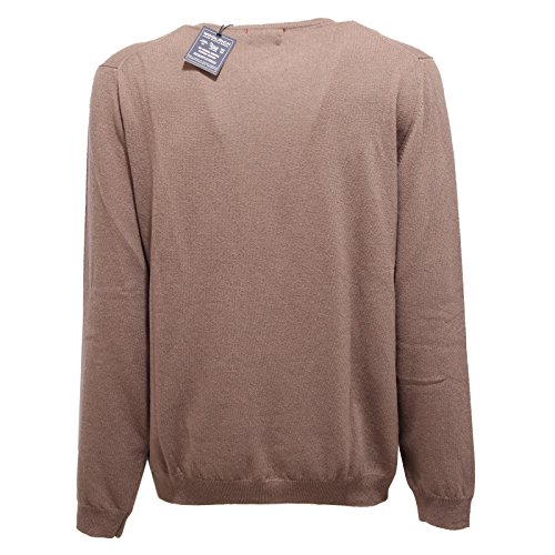 Uomo Men Gray 1229v Sweater Lana Dove Maglione Tortora Woolrich Wool 1qxw4w5S8