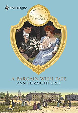 book cover of A Bargain with Fate