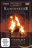 Fireplace atmosphere [DVD]
