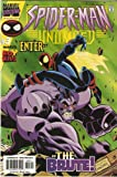 img - for Spider-man Unlimited #3 February 2000 book / textbook / text book