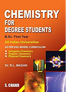Buy Botany For Degree Students - 1 (B Sc ) Book Online at Low Prices