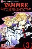 """""""Vampire Knight volume 3"""" av Matsuri Hino"""
