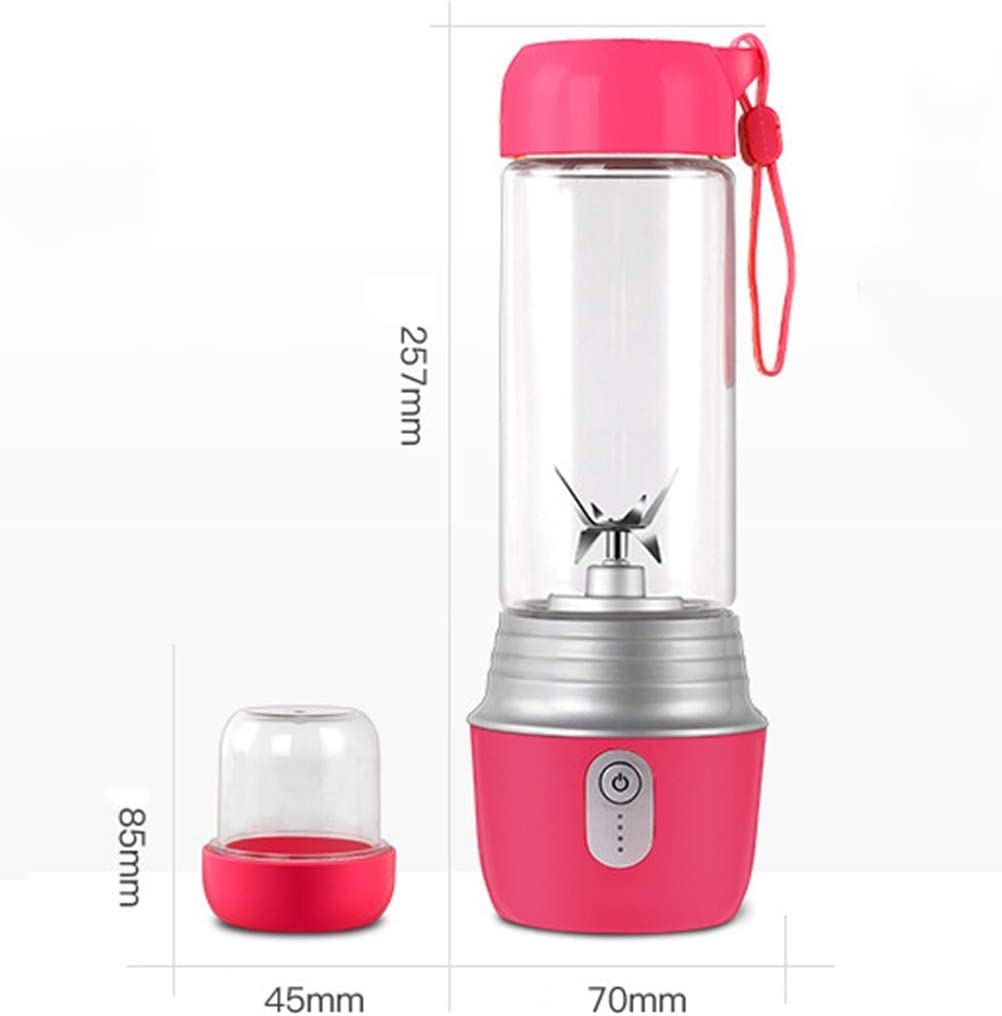 Licuadoras Pequeñas Juicer Cup Flavor Fresh Vacuum Mezclador de ...