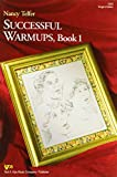 img - for V83S - Successful Warmups Book 1 Singers Edition book / textbook / text book